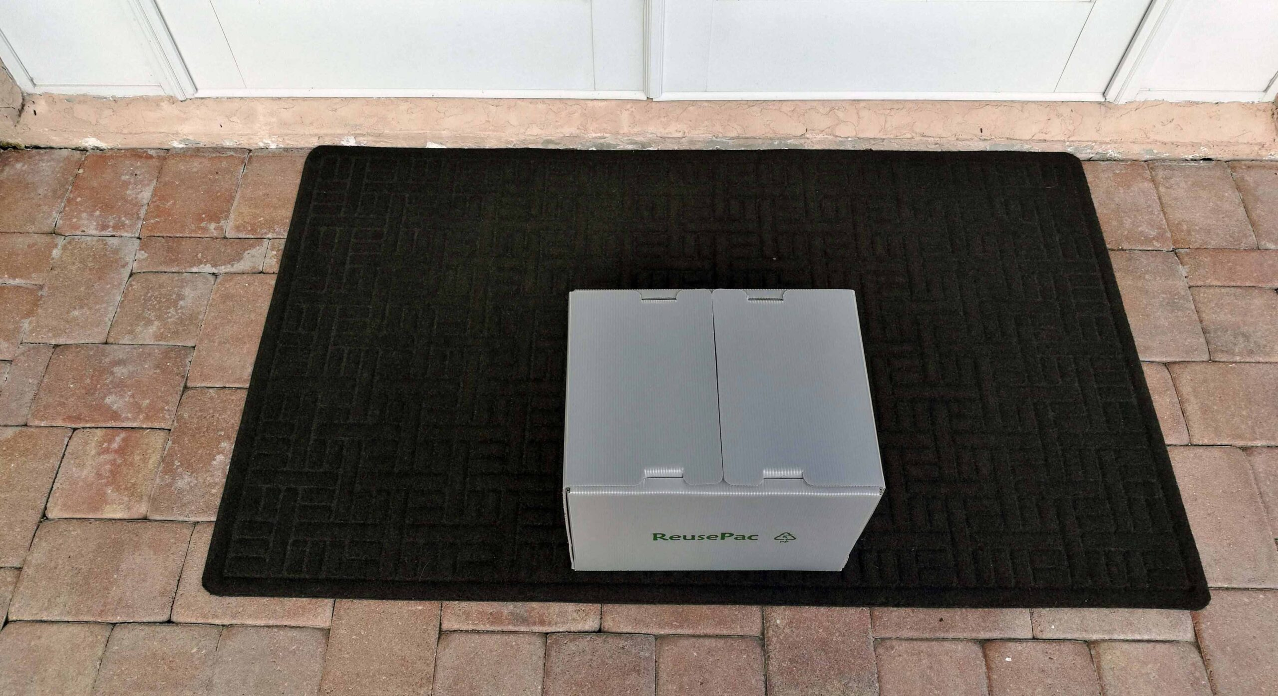ReusePac reusable eCommerce boxes